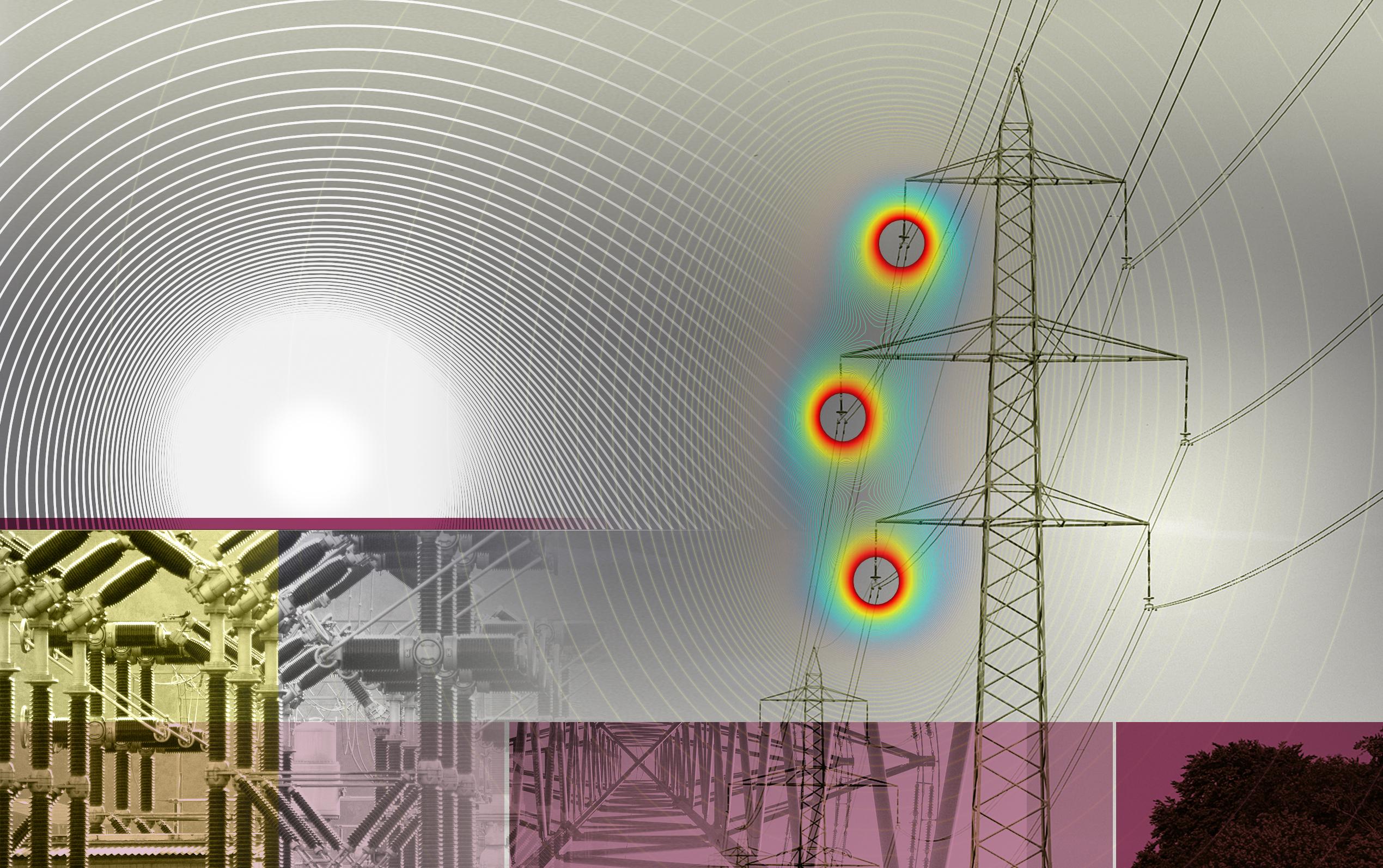 Hybrid HVAC/ HVDC Overhead Lines – Energy Science Center (ESC) | ETH ...